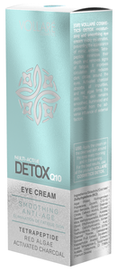 VERONA VOLLARE DETOX MULTI ACTIVE EYE CREAM SMOOTHING ANTI-AGE  ANTI FATIGUE