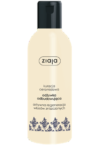 ZIAJA CERAMIDE INTENSIVE HAIR CONDITIONER RECONSTRUCTION OF DAMAGED HAIR