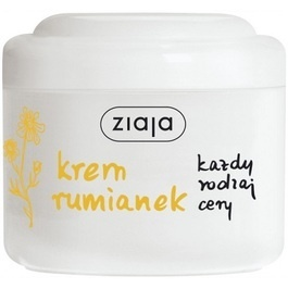 ZIAJA CHAMOMILE FACE CREAM