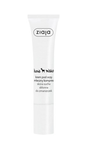 ZIAJA GOAT`S MILK COMPRESS EYE CREAM