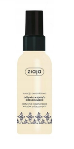 ZIAJA INTENSIVE HAIR CONDITIONER RECONSTRUCTION OF DAMAGED HAIR SPRAY