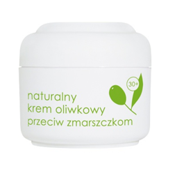 ZIAJA NATURAL OLIVE FACE CREAM  ANTI WRINKLE