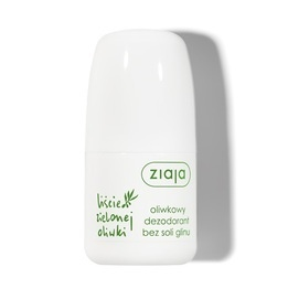 ZIAJA OLIVE GREEN TEA LEAVES DEODORANT WITHOUT SALT ALUMINIUM