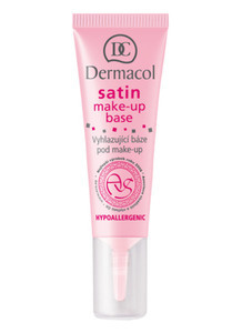 DERMACOL SATIN MAKE-UP BAZA POD PODKŁAD 10ml