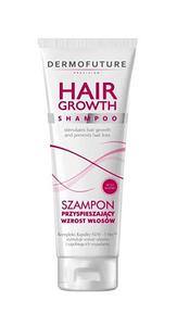 DERMOFUTURE HAIR GROWTH SZAMPON PRZYSPIESZAJACY WZROST WŁOSÓW