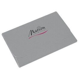 MARION BLOTTING PAPER WITH POWDER BIBUŁKI MATUJACE 50SZT